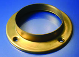 HK Metalcraft manufactures cup washers, crush washers, and beveled washers.