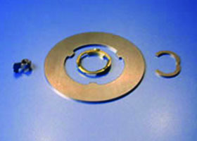 HK Metalcraft manufactures custom washers and wave washers.