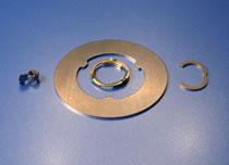 Notched washers and sealing washers from HK Metalcraft deliver improved solutions.