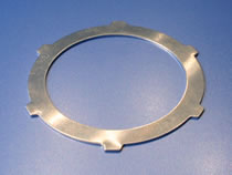 From prototype to manufactured metal parts, HK Metalcraft delivers quality notched washers and sealing washers.