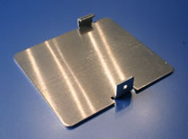 HK Metalcraft is known for precision metal stampings and precision manufactured brackets.