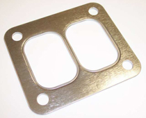 HK Metalcraft's engineers work with you to manufacture custom sandwich gaskets.