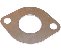 Custom sandwich gasket designed and manufactured by HK Metalcraft.