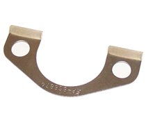 HK Metalcraft manufactures precision metal stampings of sandwich locks and gaskets.
