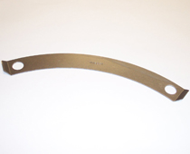 HK Metalcraft works with you to prototype and manufacture custom sandwich gaskets and locks.