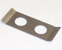 HK Metalcraft's engineers design and manufactures custom sandwich gaskets and manifold bolt French locks.