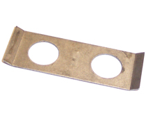 HK Metalcraft works with you to manufacture sandwich gaskets and locks.