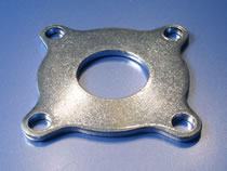 HK Metalcraft works with global organizations to custom stamped eyelets.