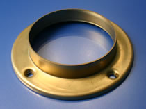 Custom gaskets and custom washers from HK Metalcraft.